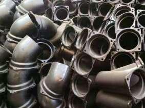 铸铁排水管 (4)