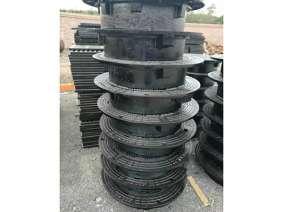 铸铁排水管1