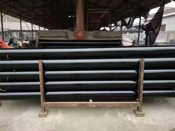 铸铁排水管,是连接排水管道系统与室内地面的重要接口,作为排水系统