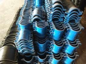 球墨铸铁管配件